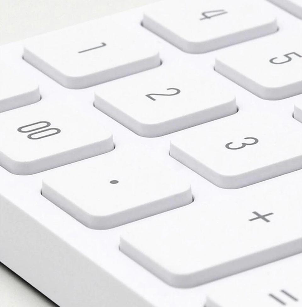 KACO Lemo Calculator удобные кнопки