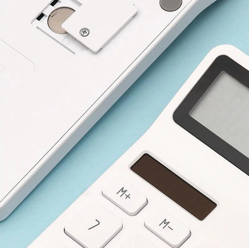 KACO Lemo Calculator элементы питания
