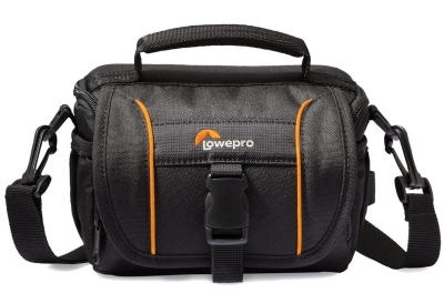 Сумка Lowepro Adventura SH 110 II Черная