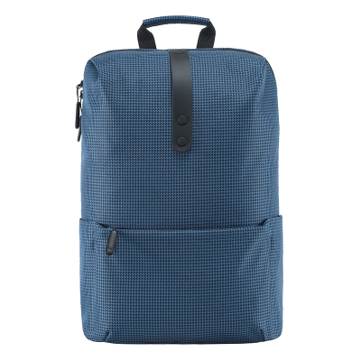 Рюкзак Xiaomi RunMi College Leisure Shoulder Bag Blue ZJB4055CN
