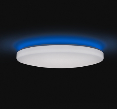 Лампа потолочная Xiaomi Yeelight JIAOYUE Bright Moon LED Intelligent Ceiling Lamp (YLXD02YL) 65 см