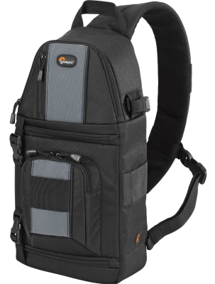 Рюкзак LowePro SlingShot 102 AW Black