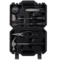 Набор инструментов Xiaomi JIUXUN TOOLS Daily Life Kit 12 in 1