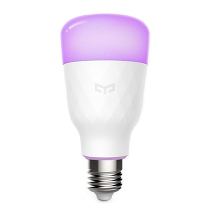 Лампа Xiaomi Yeelight Smart LED Bulb Colorful YLDP06YL