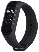 Браслет Xiaomi Mi Band 4 (CN) Graphite Black
