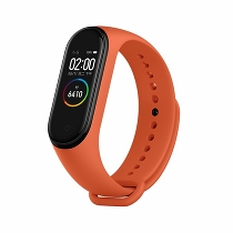 Браслет Xiaomi Mi Band 4 (CN) Heat Orange