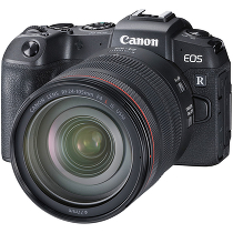 Фотоаппарат Canon EOS RP Kit 24-105mm f/4L IS USM