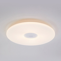 Лампа потолочная Xiaomi Philips Zhisheng Ceiling Lamp Star Version 33 Вт 512mm White