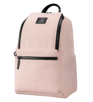Рюкзак Xiaomi 90 Points Pro Leisure Travel Backpack 10L Pink
