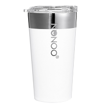 Термокружка Xiaomi NONOO Coffee Cup 580ml White