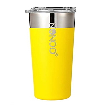 Термокружка Xiaomi NONOO Coffee Cup 580ml Yellow
