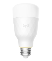 Лампа Xiaomi Yeelight Smart LED Bulb White YLDP05YL