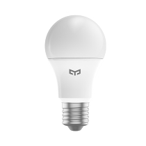 Лампа Xiaomi Yeelight LED Bulb 5W White YLDP18YL