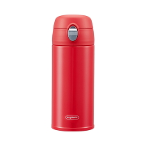 Термокружка Xiaomi BergHoff Pleasure Mini Mug 350ml Red