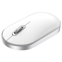 Мышь беспроводная Xiaomi MiiiW Mouse Bluetooth Silent Dual Mode MWWHM01 White