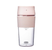 Соковыжималка Xiaomi Bo's Bud Portable Juice Cup Pink