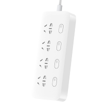 Удлинитель Xiaomi Mijia Power Strip 4 Socket White NRB4034CN