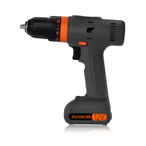 Дрель Xiaomi Shunzao Two Speed Electric Drill 12V Grey
