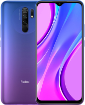Смартфон Xiaomi Redmi 9 3/32Gb NFC Purple Global Version