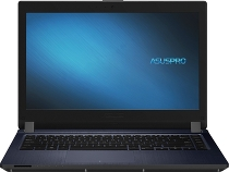 "Ноутбук ASUS PRO P1440FA-FA2024 (Intel Core i3 10110U 2100MHz/14""/1920x1080/4GB/1000GB HDD/DVD нет/Intel UHD Graphics/Wi-Fi/Bluetooth/Linux) Черный 90NX0212-M25730"