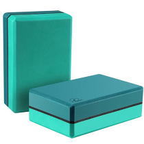 Блоки для йоги Xiaomi Yunmai Yoga Bricks Green YMY8-E801 2 шт