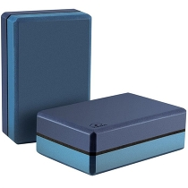 Блоки для йоги Xiaomi Yunmai Yoga Bricks Blue YMY8-E801 2 шт