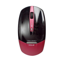 Мышь E-blue EMS136 RE HORIZON Pink USB