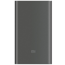 Аккумулятор Xiaomi Mi Power Bank Pro 10000 mAh Black VXN4179CN