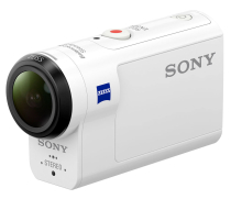 Экшн-камера Sony HDR-AS300 Белая