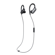 Наушники беспроводные Xiaomi Mi Sport Bluetooth Headset Black ZBW4330CN