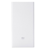 Аккумулятор Xiaomi Mi Power Bank 2C 20000 mAh White