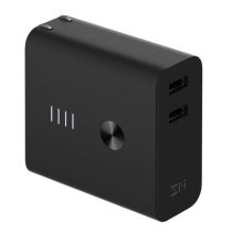 Аккумулятор Xiaomi Power Bank ZMI APB01A 5200 mAh Black