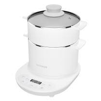 Электрическая плита Xiaomi Ocooker Multipurpose Electric Cooker White