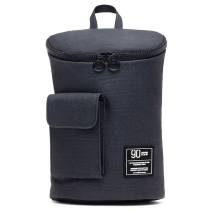 Рюкзак Xiaomi 90 Points Chic Chest Bag Black 2077